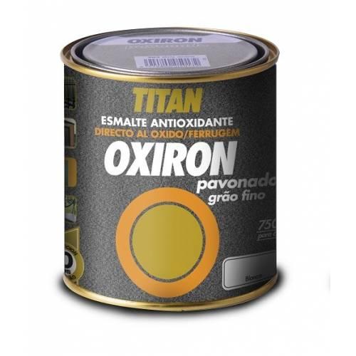 Esmalte antioxidante OXIRON Pavonado