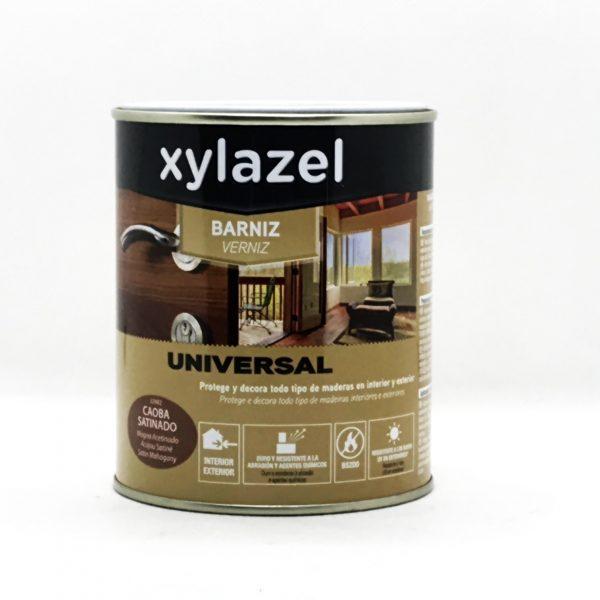 Barniz Satinado Universal Xylazel