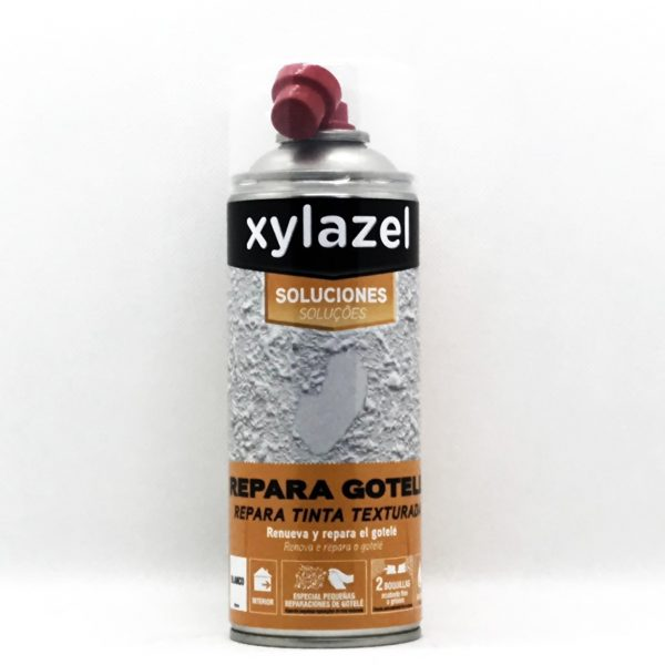 Spray Repara Gotele XYLAZEL 400 ml.