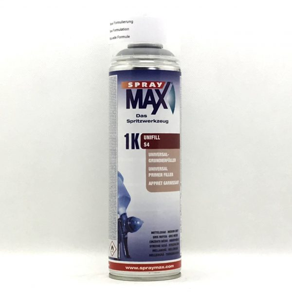 Spray Aparejo Max 1K 500 ml.