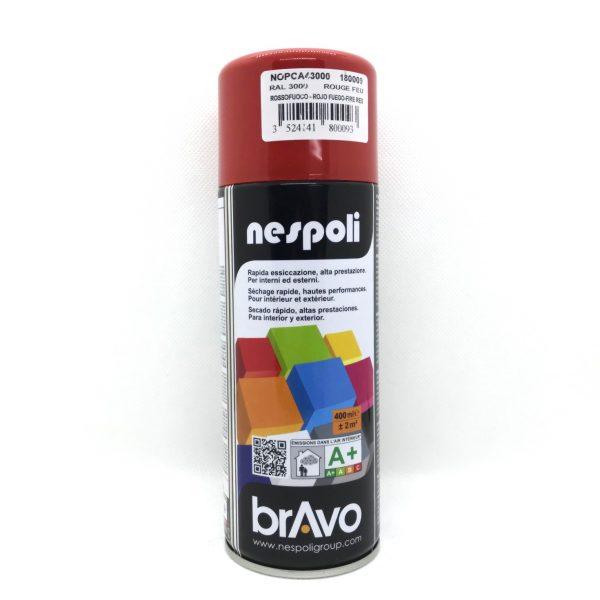 Pintura Esmalte Nespoly Aerosol 400 ml