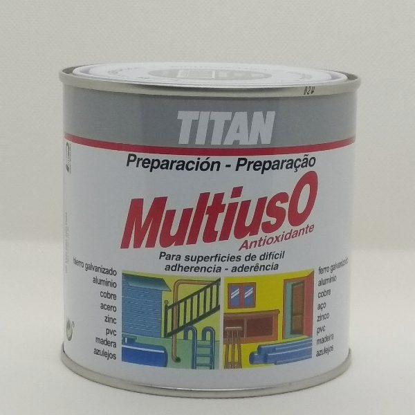 Imprimación Multiusos Antioxidante TITAN