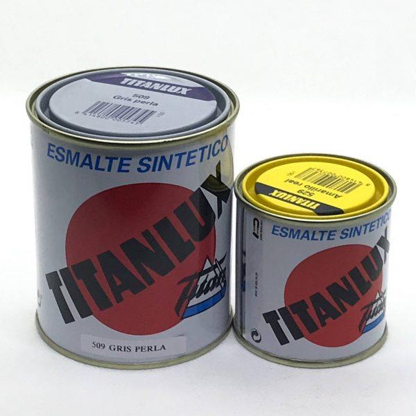 Esmalte sintetico TITANLUX