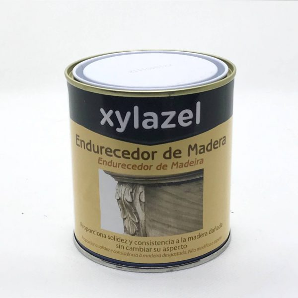 Endurecedor de Madera XYLAZEL 375ml.