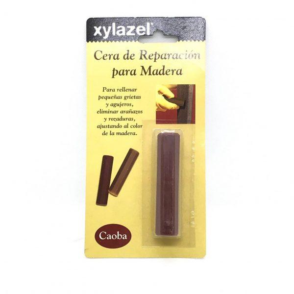 Cera protección Madera Xylazel barra 20 g.