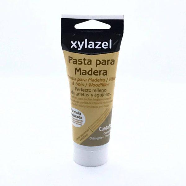 Pasta para Madera Xylazel Tubo75 g.