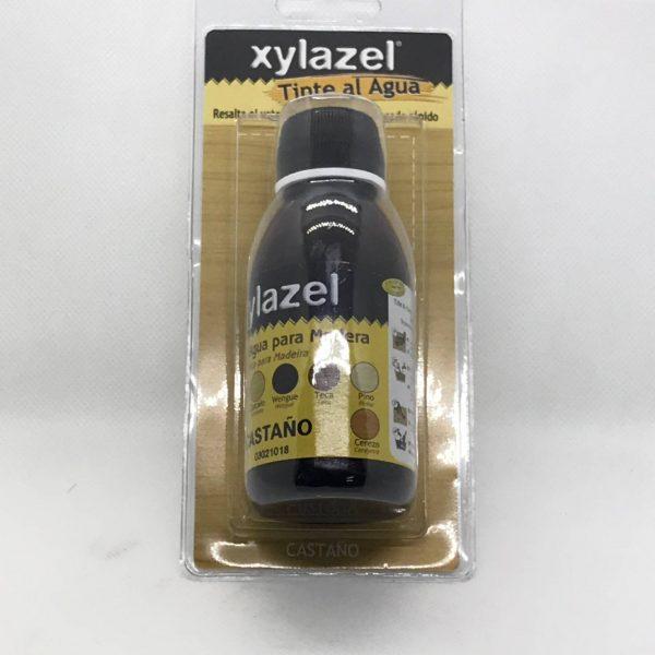 Tinte al Agua para Madera Xylazel frasco 150 ml.