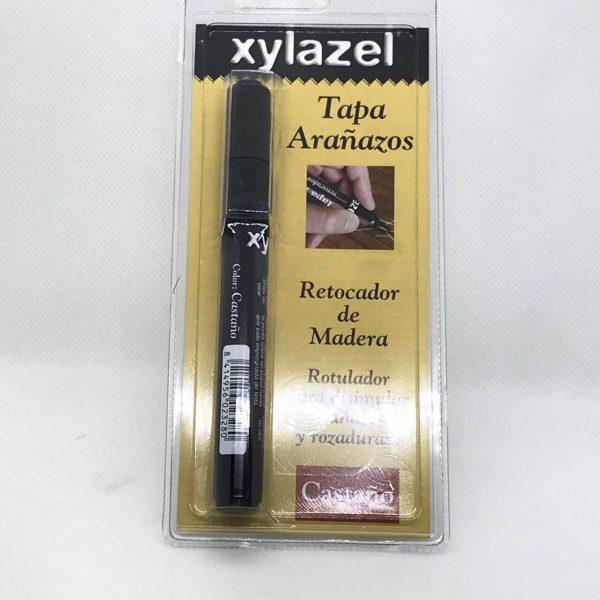 Tapa Arañazos Xylazel Rotulador