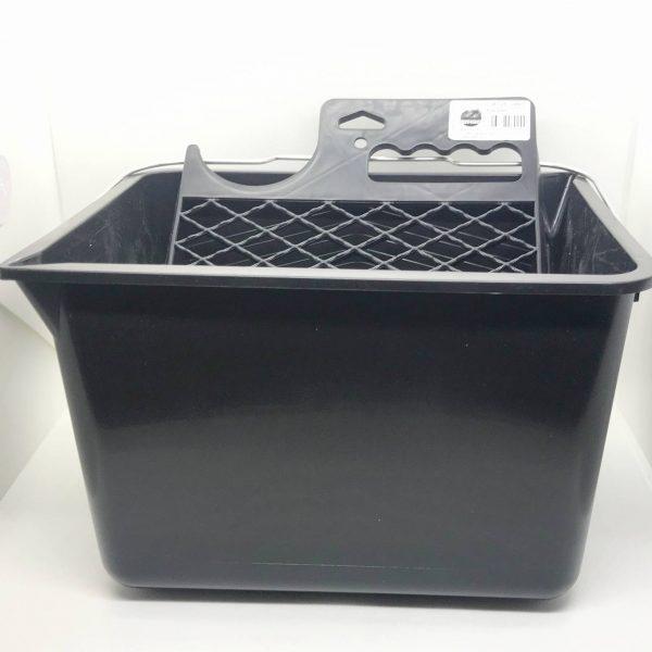 Cubeta popular C/Rejilla 8L.Universal