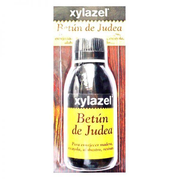 Betun de Judea Xylazel nogal 125 ml.